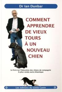 Deedr.fr Comment apprendre de vieux tours à un nouveau chien Image