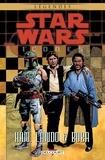 Star Wars - Icones T05 - Han, Lando & Boba.
