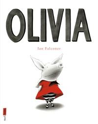 Ian Falconer - Olivia.