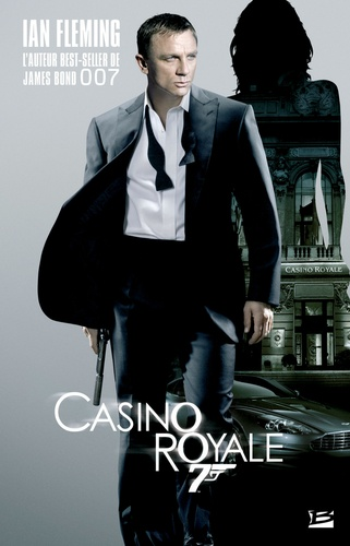 James Bond Casino Royal Streaming Vf
