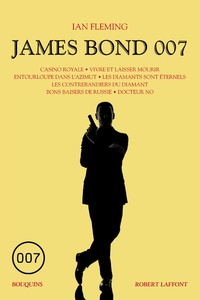 James Bond 007 Tome 1 - Ian Fleming |