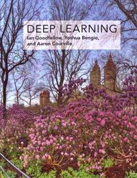 Ian Goodfellow et Yoshua Bengio - Deep Learning.