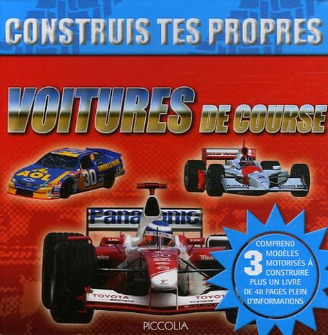 Ian Graham - Construis tes propres voitures de course.
