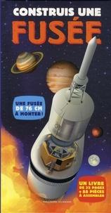 Ian Graham - Construis une fusée.