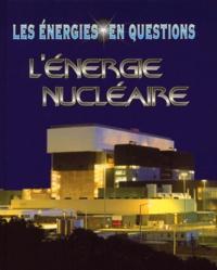 Accentsonline.fr L'énergie nucléaire Image