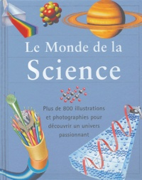 Ian Graham et Barbara Taylor - Le monde de la science.