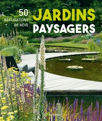 Lemememonde.fr Jardins paysagers - 50 réalisations de rêve Image