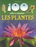 Ian Jackson et Stuart Jackson-Carter - Les plantes.