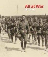 Ian Jeffrey - All the war photography in the german army 1939-45.