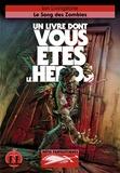 Ian Livingstone - Défis fantastiques Tome 23 : Le sang des zombies.