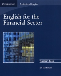 English for the Financial Sector - Teachers Book.pdf