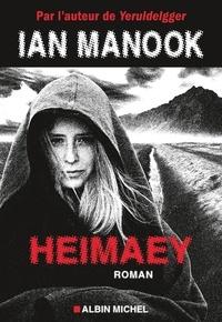 Manuel à télécharger gratuitement pdf Heimaey par Ian Manook ePub CHM en francais