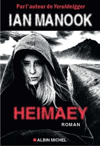 Heimaey : roman