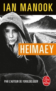 Ian Manook - Heimaey.