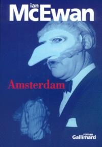 Ian McEwan - Amsterdam.
