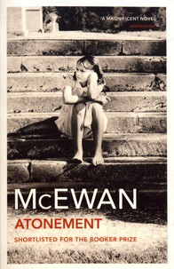 Ian McEwan - Atonement.