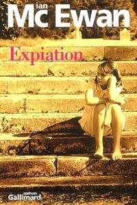 Ian McEwan - Expiation.