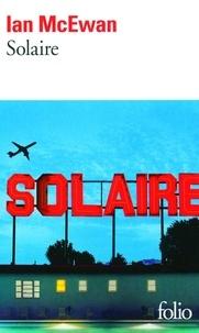 Ian McEwan - Solaire.