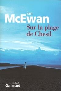 Ian McEwan - Sur la plage de Chesil.