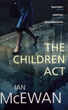 Ian McEwan - The Children Act.