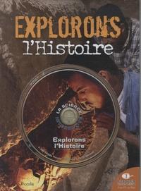 Ian Morrison - Explorons l'Histoire. 1 Cédérom