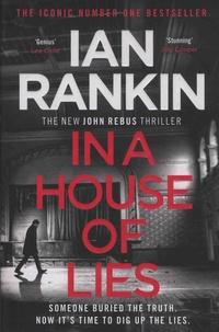 Ian Rankin - In a House of Lies.