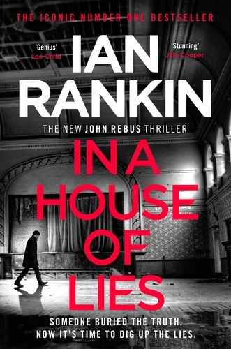 Ian Rankin - In a House of Lies.