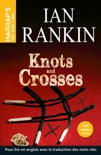 Ian Rankin - Knots & Crosses.
