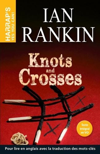Ian Rankin - Knots & Crosses.