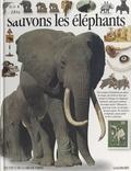 Ian Redmond et Jean Olivier Héron - Sauvons les éléphants.