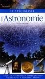 Ian Ridpath - L'astronomie.