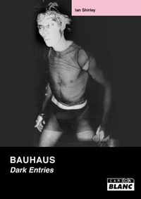 Ian Shirley - Bauhaus - Dark Entries.