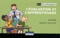Ian Smith - L'évaluation et l'apprentissage.