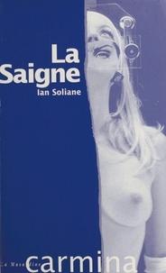 Ian Soliane - .