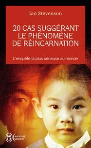 Ian Stevenson - 20 cas suggérant le phénomène de réincarnation.