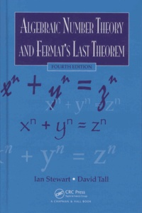 Algebraic Number Theory and Fermats Last Theorem.pdf