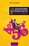 Ian Stewart - Les divagations mathématiques de Ian Stewart.
