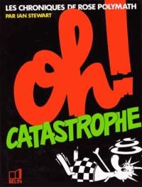 Livres audio en anglais à télécharger OH! CATASTROPHE 9782701104454 par Ian Stewart en francais