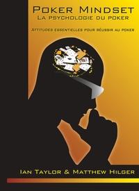 Rhonealpesinfo.fr Poker Mindset, La psychologie du Poker - Les attitudes essentielles pour réussir au poker Image