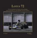 Ian Wagstaff - Lotus 72.