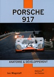 Ian Wagstaff - Porsche 917 - Anatomie & développement.