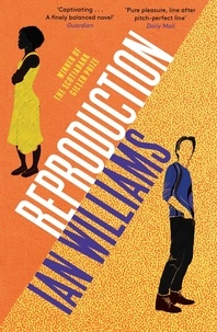 Ian Williams - Reproduction.