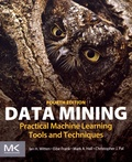 Ian Witten et Eibe Frank - Data Mining - Practical Machine Learning Tools and Techniques.