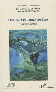 Histoiresdenlire.be Contes populaires ossètes (caucase central) Image