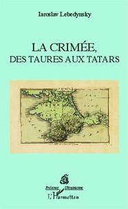 La Crimée, des Taures aux Tatars.pdf