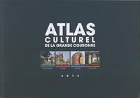 IAU Ile-de-France - Atlas culturel de la grande couronne.