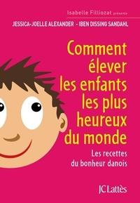 Ebook EPUB téléchargement gratuit Comment élever les enfants les plus heureux du monde (Litterature Francaise) ePub PDF MOBI
