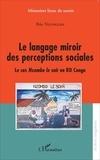 Ibio Nzunguba - Le langage miroir des perceptions sociales - Le cas Nzombo le soir en RD Congo.