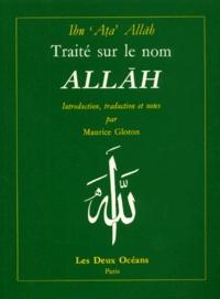 Ibn Ata Allah - .