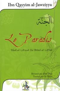 Ibn Qayym El Jawzyya - Le Paradis.